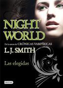 night world 2: las elegidas - L J Smith - destino
