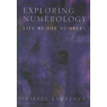 portada exploring numerology,life by the numbers