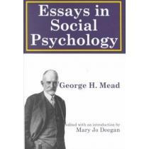 portada essays in social psychology