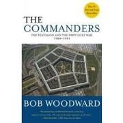 the commanders - bob woodward - simon & schuster
