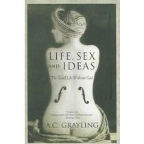 portada life, sex and ideas,the good life without god