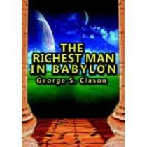 portada the richest man in babylon: the success secrets of the ancients
