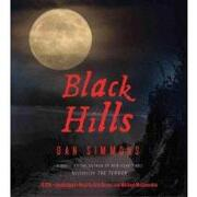 black hills - dan simmons - hachette audio
