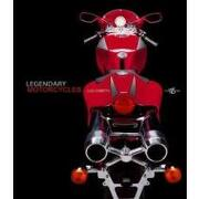 legendary motorcycles - luigi corbetta - Random House Mondadori