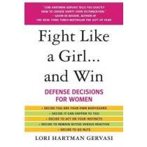 portada fight like a girl...and win,defense decisions for women