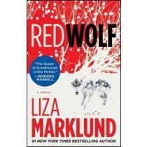 portada red wolf,a novel