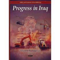 portada progress in iraq