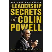 portada the leadership secrets of colin powell
