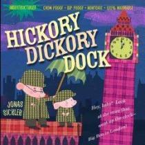 portada indestructibles hickory dickory dock