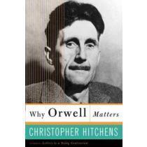 portada why orwell matters