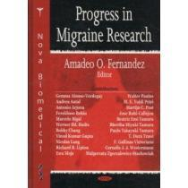 portada progress in migraine research
