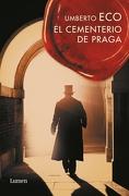 El Cementerio de Praga - Umberto Eco - Lumen