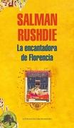 La encantadora de Florencia - Salman Rushdie - Random House Mondadori