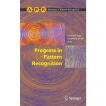 portada progress in pattern recognition