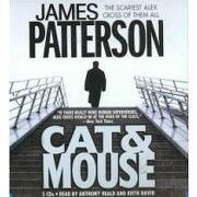 cat & mouse - james patterson - hachette audio