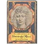libro secreto de grazia dei ro - zig-zag - atlántida