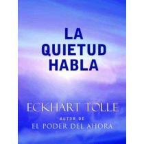 portada la quietud habla / stillness speaks