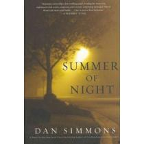 portada summer of night