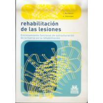 portada rehabilitacion de las lesiones