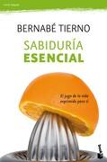 Sabiduria Esencial Nê4137. Booket. - Bernabe Tierno - Booket