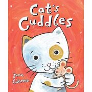 "cat""s cuddles - jane cabrera - zzcpinwheel limited"