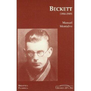 portada Samuel Beckett (1906-1989)