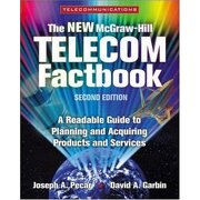 new mcgraw-hill telecom factbook - pecar - mc graw-hill