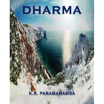 portada dharma