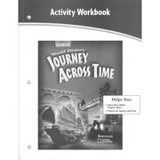 journey across time, activity wkbk, stud - mcgraw-hill glencoe - mc graw-hill