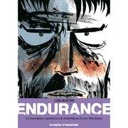 endurance(978) - luis bustos - planeta-de agostini