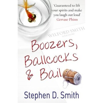 portada boozers, ballcocks and bail
