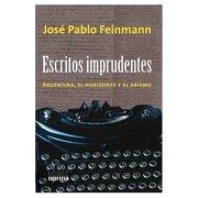 escritos imprudentes argentina... - feinmann jose p - norma