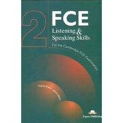 fce listening & speaking 2 sb -  - express pu