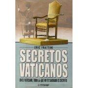 secretos vaticanos - eric frattini - edaf