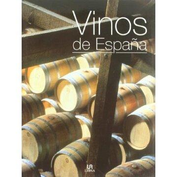 portada Vinos de España