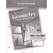 geometry: conceptos and applications, pr - mcgraw-hill glencoe - mc graw-hill
