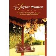 taylor women - shirley j. harrington-moore - iuniverse.com