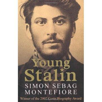 portada young stalin