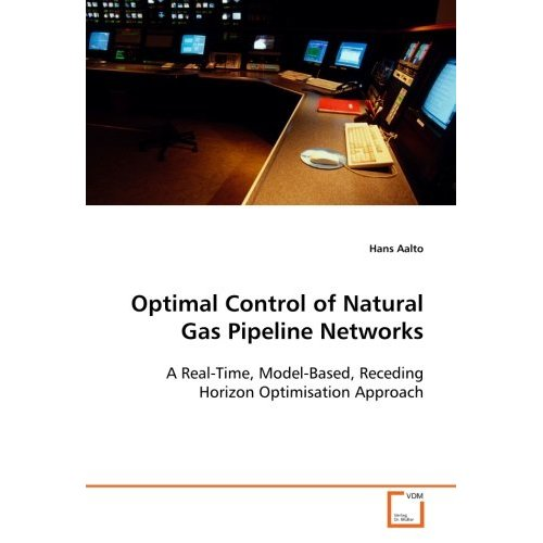 Optimal control of natural gas pipeline networks; hans aalto
