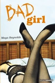 portada 6.bad girl.(erotica booket)