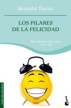 portada 4095.booket/pilares de la felicidad, los