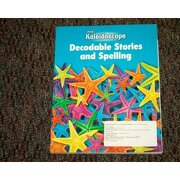 kaleidoscope decodable stories spelling - mcgraw-hill - mc graw-hill