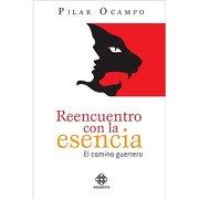 reencuentro con la esencia / reuniting with essence - pilar ocampo - independent pub group