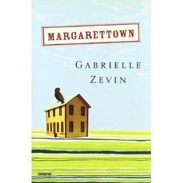 portada Margarettown (Umbriel narrativa)