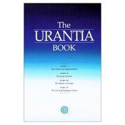 libro de urantia tapa dura - sin autor - urantia foundation