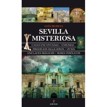 portada Sevilla Misteriosa (Mágica)