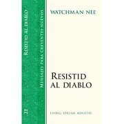 withstanding the devil - watchman nee - living stream ministry