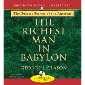 portada richest man in babylon