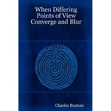 portada when differing points of view converge and blur