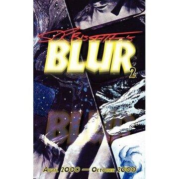 portada blur (volume 2)